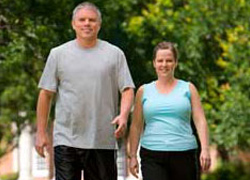 The Cooper Institute's Physical Activity Recommendations for Lasting Weight Loss Course